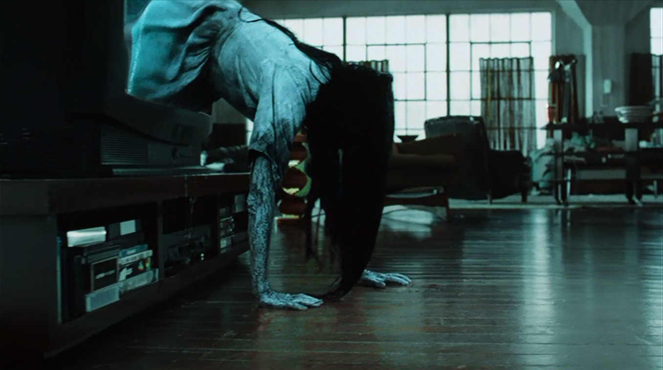 The Ring - Gore Verbinsky - 2002