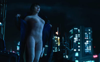 Je pense donc je suis – Critique de Ghost In The Shell