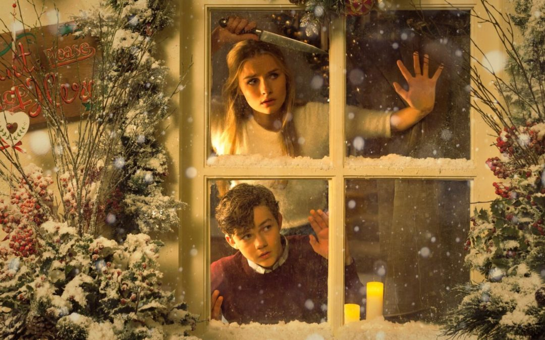 Merry Screamsmas – Critique de Watch Out