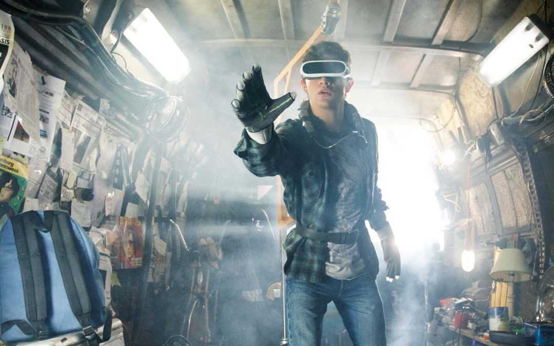 Dream On – Critique Vidéo de Ready Player One